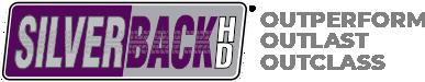 SilverbackHD Logo